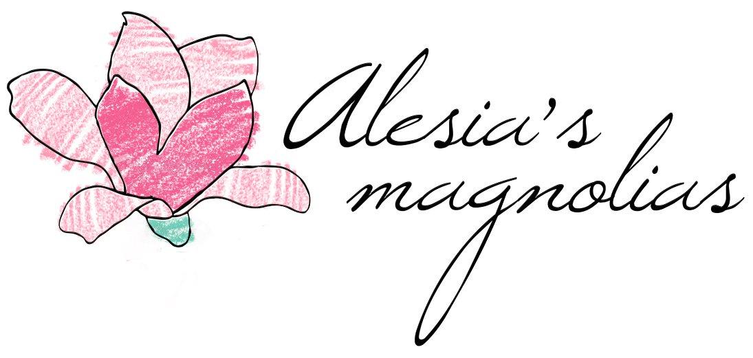 Alesia's Magnolias